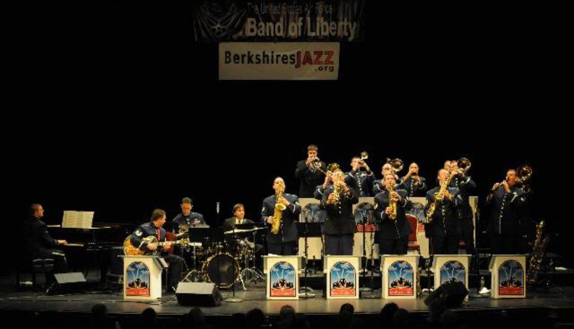 USAF Liberty Jazz Band