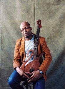 Lionel Loueke Trio with Williams Jazz Ensemble