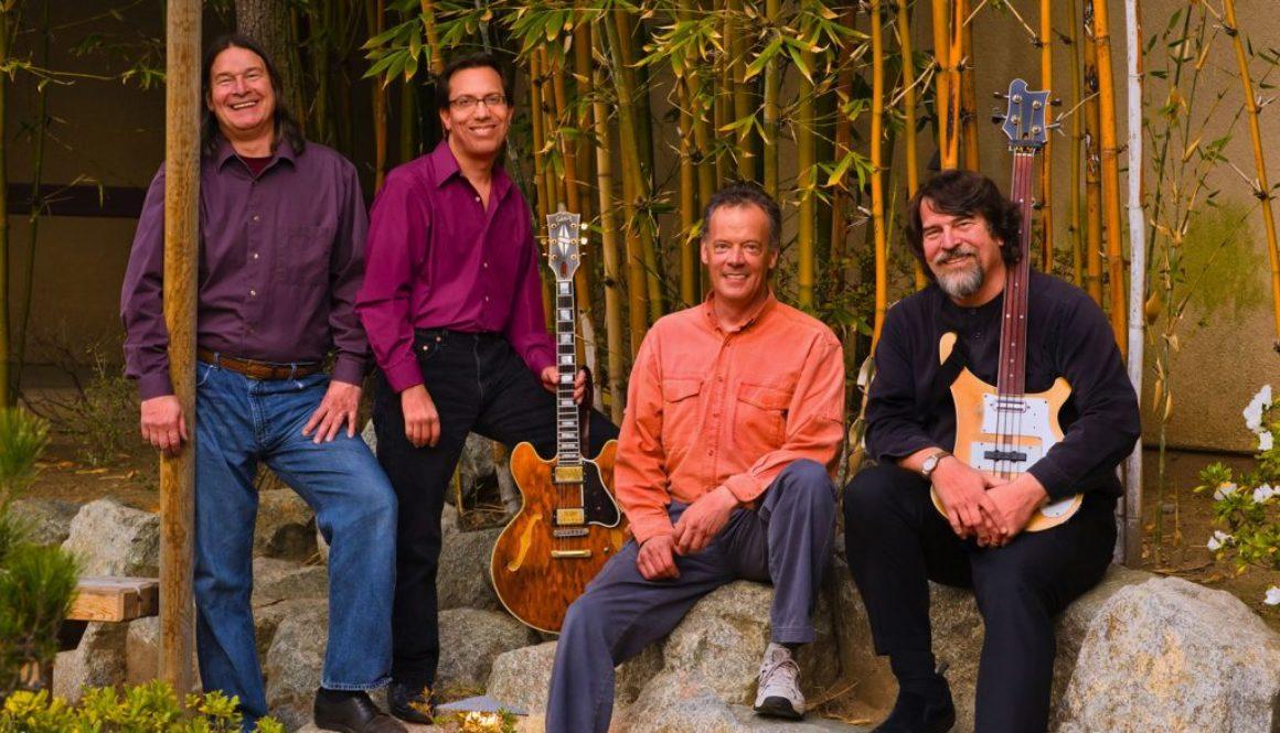 Brubeck Brothers Quartet headline 2013 Pittsfield CityJazz Festival