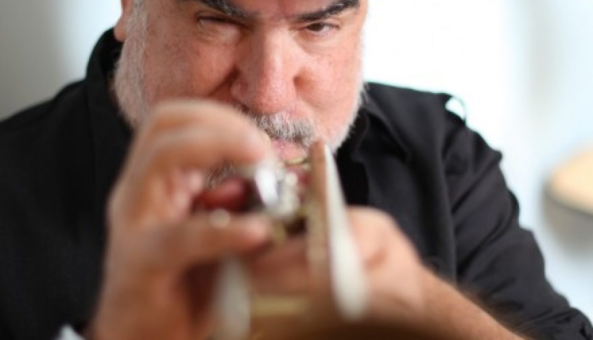 Randy Brecker headlines Pittsfield CityJazz Festival