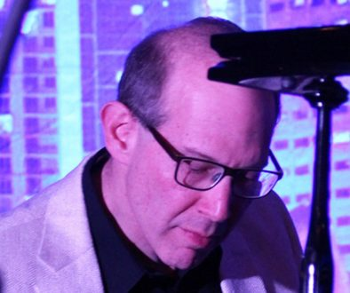 Jazz Meets Classical: the Ted Rosenthal Trio with strings