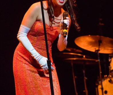 Veronica Swift, Christian McBride headline this weekend's Pittsfield CityJazz Festival