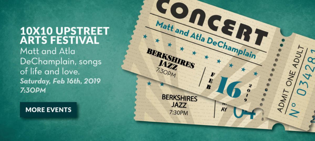 10x10 Berkshires Jazz Banner John 2019 01