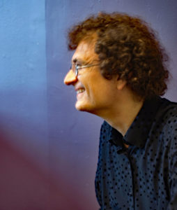 Laszlo Gardony returns to the Berkshires for Feb. 15 solo concert
